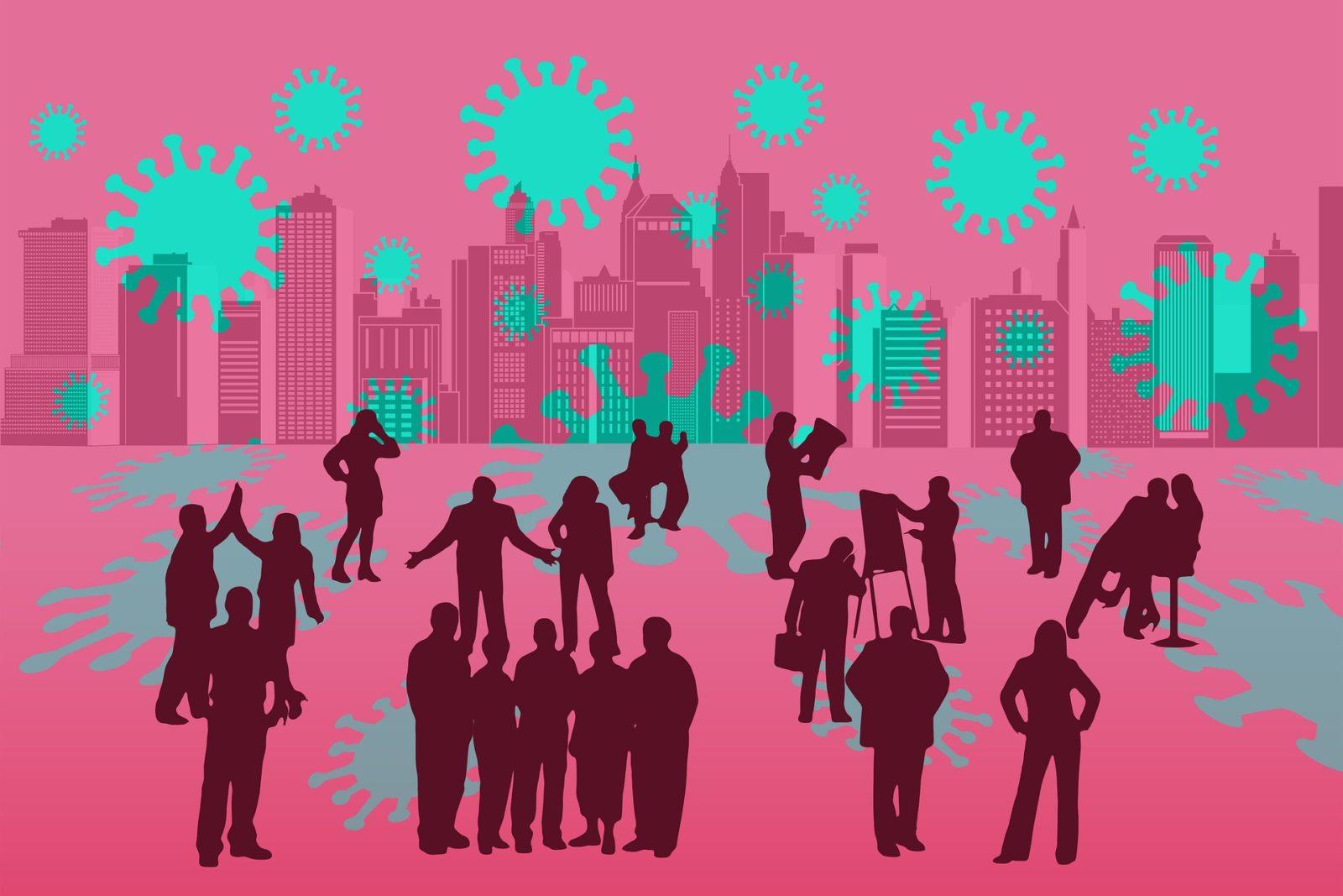 Read more about the article Réouverture des commerces: Votre stratégie Covid